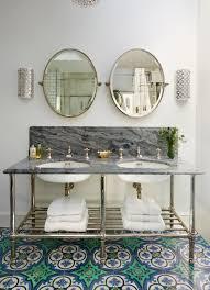 Mediterranean Bathroom Ideas Drummonds Tiles Mediterranean Marble Vanity Basin Mirrors