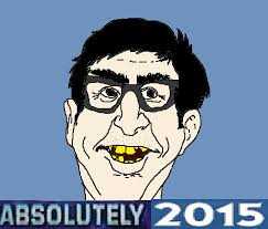 John Oliver Memes - come on it s 2015 current year know your meme