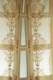 large size of curtain embroidered sheer curtains india inches long curtain panels white fascinatingroidered sheer