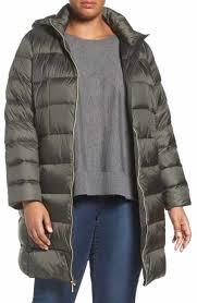 Plus Size Down Coats Women U0027s Plus Size Coats U0026 Jackets Nordstrom