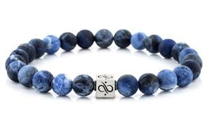 bead bracelet mens images Custom made bracelets with exceptional gemstones from ancient times jpg