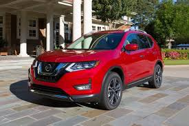 2017 nissan rogue interior 3rd row used 2017 nissan rogue for sale pricing u0026 features edmunds