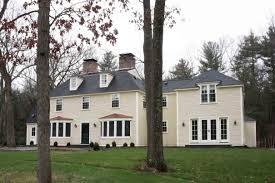 pond road residence addition u0026 preservation for wellesley college