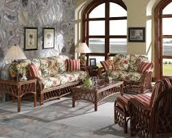 rattan living room set with regard wicker rattan living room