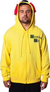 breaking bad costume breaking bad costume hoodie breaking bad mens costume