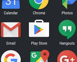 android playstore created a new icon for playstore app on android designer news