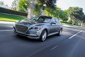 hyundai genesis com 2016 hyundai genesis specifications pictures prices