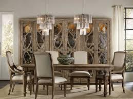 hooker dining room table hooker furniture solana dining room set hoo529175200set