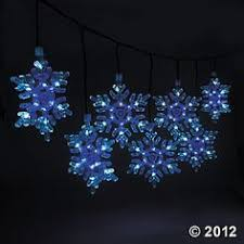 outdoor hanging snowflake lights amazon com chelsea light flurries 2482ld realistic led snow
