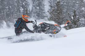 polaris snowmobile 2017 polaris snowmobiles feature industry leading innovation