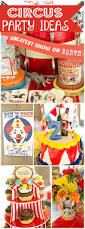 Circus Candy Buffet Ideas by 91 Best Carnival Bday Party Images On Pinterest Circus Party
