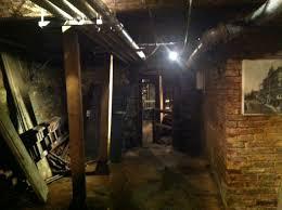 exploring the seattle underground