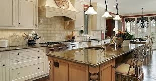 marble island kitchen the benefits of a marble island kitchen countertop classic