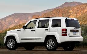jeep liberty 2007 wallpapers and hd images car pixel