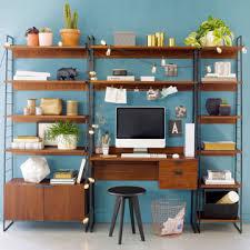 etagere sur bureau quel meuble de bureau choisir selon sa déco et ses goûts