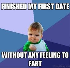 First Date Meme - 80 special dating memes