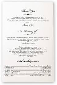 cool wedding programs tree of heart wedding programs church programs wedding