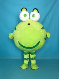Frog Halloween Costumes Frog Mascot Costumes 100 Picture Adults Christmas