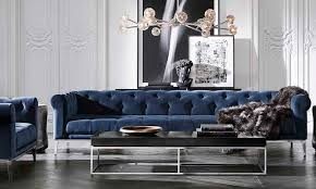 Chesterfield Sofa Restoration Hardware by The Style Saloniste What U0027s Truly Modern And Exciting Now