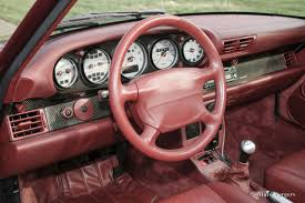 pink porsche 911 porsche 911 993 turbo s 1997 welcome to classicargarage
