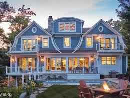 nantucket homes annapolis wow house 2 9m for nantucket style with library wine