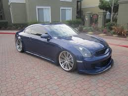 infiniti car coupe z car blog post topic troy u0027s infiniti g35 coupe