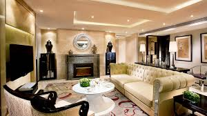 One Room The One Executive Suites Shanghai Managed By Kempinski Gha