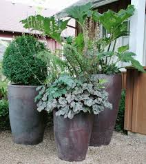 Design Flower Pots House Plant Pots Containers In Artificial Flowers For Large Pots
