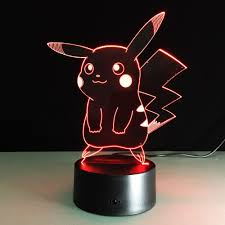 Halloween Light Bulbs by Compare Prices On Pikachu Night Light Online Shopping Buy Low