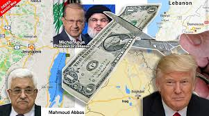 prophecy headlines com trump is serious about slashing aid to