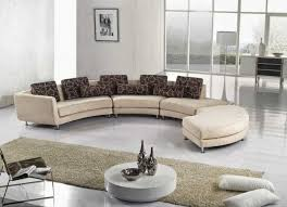 curved sectional sofas for small spaces living room round sectional couch 22 round sectional couch