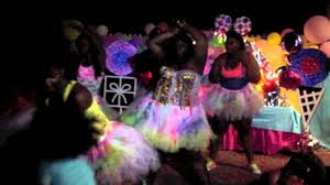 Decorations For Sweet 16 Shereese U0027 Candyland Sweet 16 8 26 11 Youtube