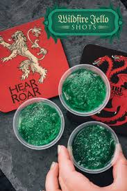 here u0027s how to throw the ultimate game of thrones party jello
