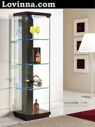 Display Cabinet Furniture Singapore Lovinna Display Cabinet