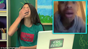 Challenge React React To Plumping Up Their For Jenner Lip