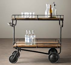 kitchen cart ideas drink trundlers the 20 best bar cart ideas hiconsumption