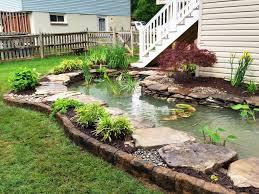 premier ponds pond renovation maintenance construction dc