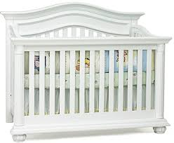 Baby Caché Heritage Lifetime Convertible Crib Has This Crib Maybe Get One For Cohen In White Beautiful