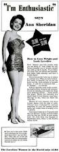 fifties weight loss miracle diets u0026 ayds candy click americana
