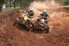 dirt wheels magazine atv dream training camp