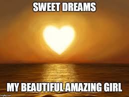 Sweet Dreams Meme - love imgflip