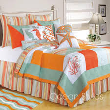 Caribbean Comforter Sets Hawaiian Coastal Beach And Tropical Bedding Oceanstyles Com