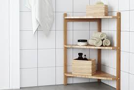 regal badezimmer badregale eckregale für dein badezimmer ikea