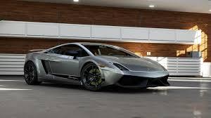 ferruccio lamborghini 2013 concept car forza motorsport 5 cars