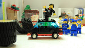 lego toyota camry a heninger toyota scion animated christmas special youtube