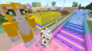 stampy minecraft xbox slime time 379 youtube
