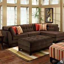 Chenille Sectional Sofa With Chaise Chenille Sectional Sofas And Coaster Small Chenille Storage