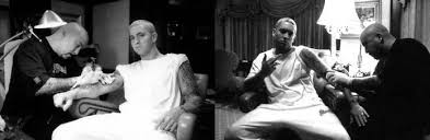 the eminem picture thread page 105 the shelter hip hop
