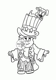 patriotic coloring pages for kids glum me