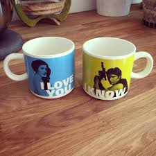 The Best Coffee Mugs Best His U0026 Hers Coffee Mugs Ever Starwars